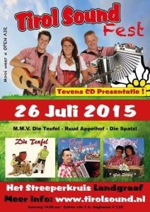Tirol Sound Fest