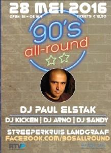 90s Allround